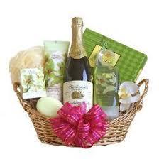 spa basket ideas gift spa baskets for paperblog