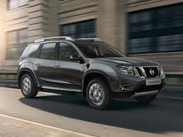 nissan terrano india new nissan terrano suv goes on sale in russia autoevolution