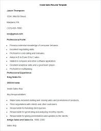 retail sales sample resume sales associate cover letter sample