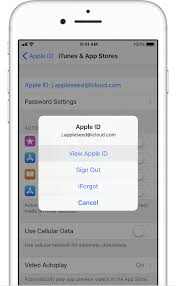 apple itunes help desk if you forgot your apple id apple support