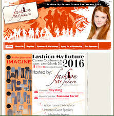 fashion design blog 2016 fashion my future career conference