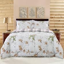 camo bedroom set realtree grey camo comforter set shopko