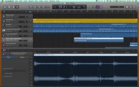 logic pro x vs garageband which mac music production software is