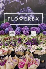 best flower delivery service flowerbx the best flower delivery service in london