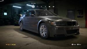 need for speed bmw need for speed 8 essential beginners tips vg247