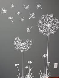 Bathroom Wall Stencil Ideas 16 Best Bathroom Wall Ideas Images On Pinterest Dandelion