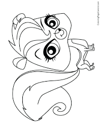 articles littlest pet shop coloring pages zoe tag pet shop