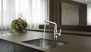 kwc eve kitchen faucet innovations and highlights kwc america