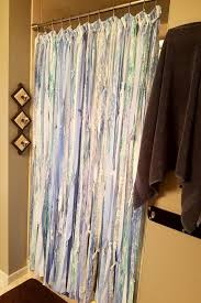 amazing fancy shower curtains and best ruffle shower curtains