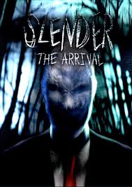 slenderman the arrival page 2 horror galore