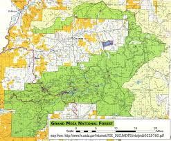 Map Colorado by The Plateau Valley Welcomes Visitors To Western Colorado And Our