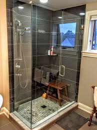 Just Shower Doors Chicago Glass Projects Ultimate Glass Inc Chicago