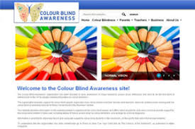colour blindness and its relevance to business u2014 colour blind