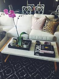 marble gold coffee table get the look marble gold coffee table under 50 the decorista