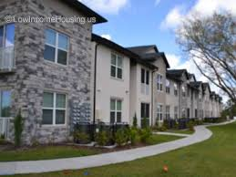 kissimmee fl low income housing kissimmee low income apartments
