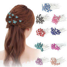 hair pins hair accessories for women ebay