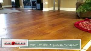 Laminate Flooring Rochester Ny Grade A Flooring Flooring In Rochester Youtube