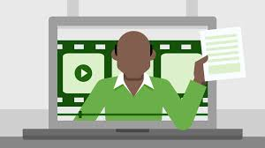 instructional design creating video training