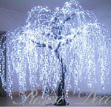 led tree green color led tree at rs 15000 led tree lighting