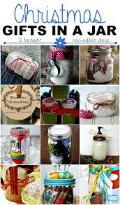 christmas gifts in a jar non edible ideas this u0027s life blog