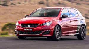 new 2018 peugeot 308 facelift youtube