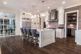Laminate Flooring In The Kitchen Pantry With Panache We Call It The U0027messy Kitchen U0027 Bob Webb