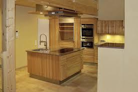 vollholzküche moderne vollholzküche