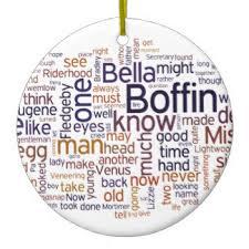 wordle ornaments keepsake ornaments zazzle