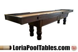 shuffleboard table the spartan loria awards