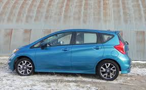 silver nissan versa 2015 nissan versa note has still got it carnewscafe
