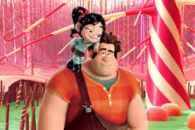 wreck ralph 2 unite star wars marvel disney