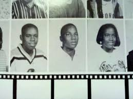 highschool year book jeezy highschool yearbook pic lol hello i m different