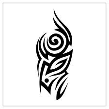 metamorphosis tribal search tatoo