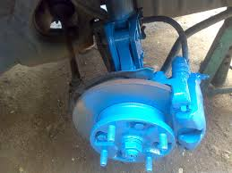 diy paint disc calipers and rear drum brakes 01082016206 jpg