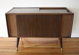 Record Player Cabinet Plans by Vintage Magnavox Record Player Cabinet Memsaheb Net