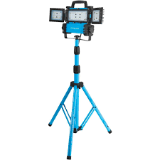 tripod work light 3pl tp df 24w channellock