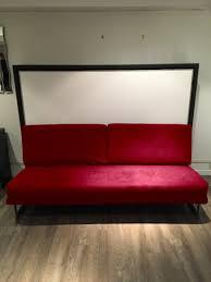 armoire lit canapé armoire lit canape topiwall