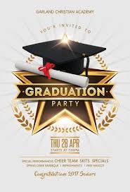 graduation party k 12 mascots graduation party