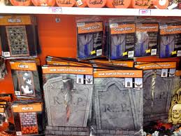 99 cent only stores halloween 2012