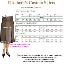 ladies pencil dress pencil skirt standard size chart us europe