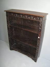Oak Bookshelves by Antique Furniture Warehouse Antique Oak Bookshelves Late