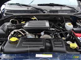 2002 dodge ram 4 7 engine 2002 dodge durango slt 4x4 4 7 liter sohc 16 valve v8 engine photo