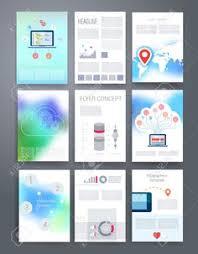 brochure template cool marketing brochure templates set 1 marketing strategies