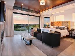 feng shui bedroom design with nice modern layout