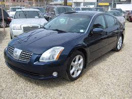 maxima nissan 2004 search results page 780 cars