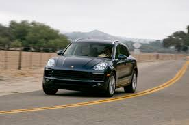 suv porsche 2015 2015 porsche macan s and macan turbo first test