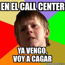 Call Center Meme - call center meme