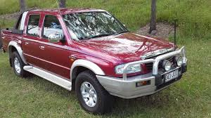 mazda b2500 2004 mazda b2500 bravo sdx 4x4 for sale or swap qld sunshine