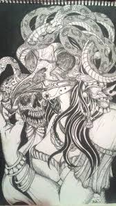 14 best sketch images on pinterest sketching medusa and the rain