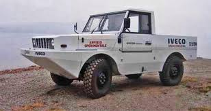 amphibious jeep ww2 iveco 4x4 terramare amphibious vehicle pinterest 4x4 and